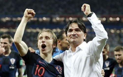 Златко ДАЛИЧ: «Модрич полностью заслужил свою награду»
