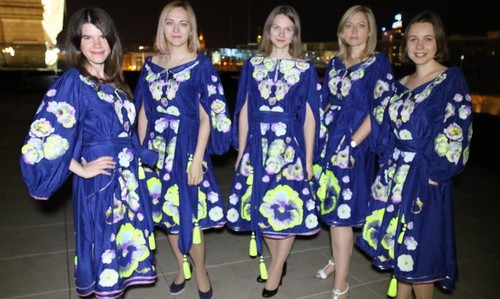 Шахова Олімпіада. Збірні України розпочали турнір з перемог