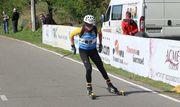 Блашко выиграла гонку преследования на летнем чемпионате Украины