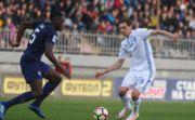 Мариуполь – Динамо - 0:2. Текстовая трансляция матча