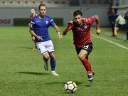 Виталий КВАШУК: «Футбол в Азербайджане мне импонирует»