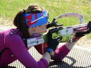 Ольга АБРАМОВА: «Нужно как-то состыковать быстрый ход и стрельбу»