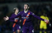 Филип ФОДЕН: «Даже не верится, что я забил первый гол за Ман Сити»