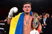Александр УСИК: «Самый тяжелый бой Суперсерии – против Бриедиса»
