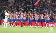 Атлетико - Уэска - 3:0. Видео голов и обзор матча