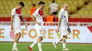 Монако - Анже - 0:1. Видео гола и обзор матча