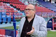 Скаут Кальяри: «В Динамо играет поросль талантливых футболистов»
