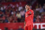 Севилья разгромила Реал