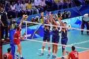 Сербия обыграла Италию в Финала шести чемпионата мира