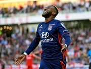 Дижон - Лион - 0:3. Видео голов и обзор матча