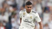 КАЗЕМИРО: «Реалу было невозможно отыграться после первого тайма»