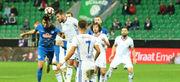 Гладкий оформил дубль в матче Кубка Турции