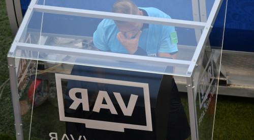 УЕФА: Система VAR будет использоваться на матчах ЛЧ с сезона 2019/20