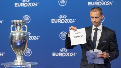 В Турции разочарованы тем, что Евро отдали Германии
