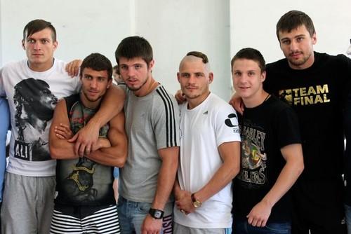 Чем занимается самая успешная боксерская сборная Украины 6 лет спустя