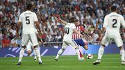 Реал – Атлетико - 0:0. Текстовая трансляция матча
