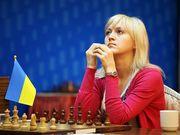 Шахматная Олимпиада. Украинки сыграли вничью с Грузией