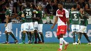 Сент-Этьенн — Монако - 2:0. Видео голов и обзор матча
