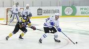Анонс пятого тура Украинской хоккейной лиги