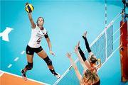 Начался финальный турнир женского чемпионата мира по волейболу