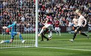 Вест Хэм – Манчестер Юнайтед. Шикарный гол пяткой Андерсона