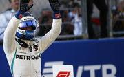 Мерседес не обещает, что позволит Боттасу выиграть гонку в Сочи