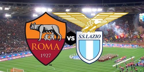Рома - Лацио. Прогноз и анонс на матч чемпионата Италии
