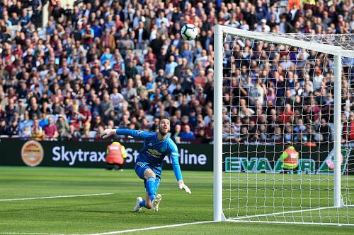 Вест Хэм – Манчестер Юнайтед. Видео голов и обзор матча