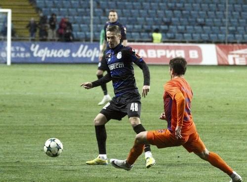 Черноморец – Мариуполь. Прогноз и анонс на матч чемпионата Украины