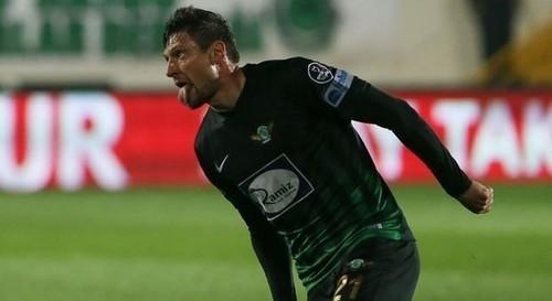 Селезнев отметился голом в матче против Аланьяспора