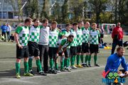 Збірна Києва з міні-футболу на чемпіонаті серед міст перемогла Москву