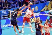 Польша сыграет в финале чемпионата мира
