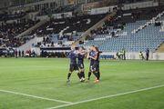 Черноморец – Мариуполь - 0:1. Текстовая трансляция матча