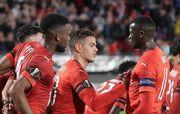 Ренн - Тулуза - 1:1. Видео голов и обзор матча