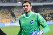 Бущан удален в матче с Арсеналом-Киев