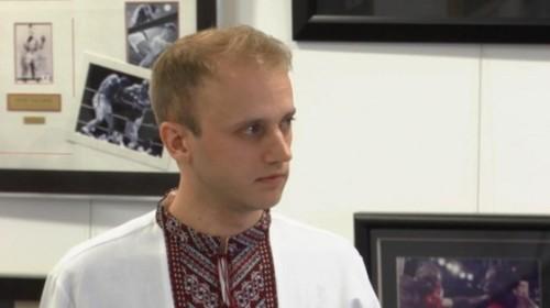 Украинец Аникеев - чемпион мира по шашкам