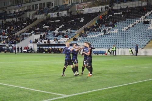 Черноморец – Мариуполь – 0:1. Видео гола и обзор матча