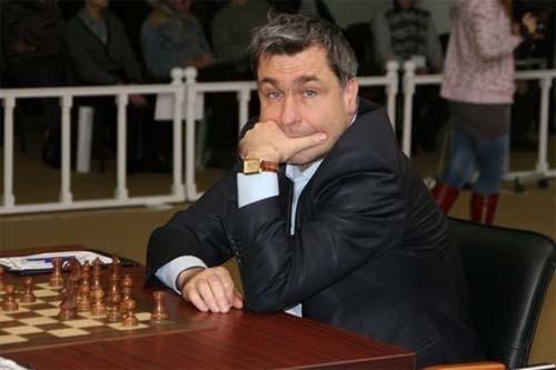 Шахматная Олимпиада. Украинцы проиграли первый раз