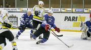 Обзор пятого тура Украинской хоккейной лиги