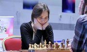 Шахматная Олимпиада. Женская сборная Украины победила Иран