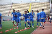 16 футболистов вызваны в сборную Украины U-21 на спарринг с Арсеналом