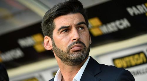 Пауло ФОНСЕКА: «Уважаю Луческу, но сейчас это моя команда»