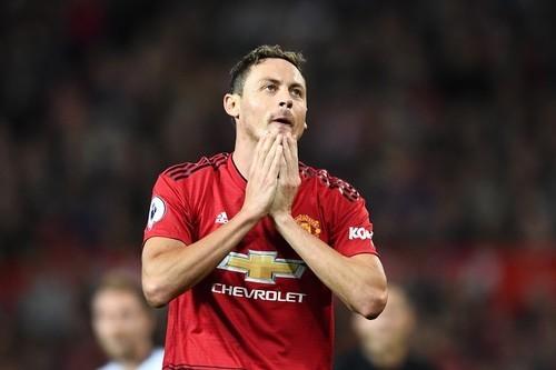 МАТИЧ: «Любая команда горит желанием обыграть Манчестер Юнайтед»