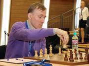 Шахматная Олимпиада. Мужская сборная Украины проиграла Франции