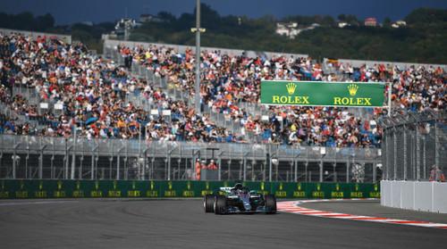 Формула-1 планирует изменить формат квалификации