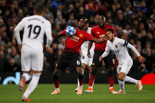 Ман Юнайтед – Валенсия. Обзор матча