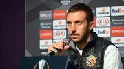 Вячеслав ШАРПАР: «Не уверен, что Арсенал обыграет Спортинг»