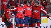 Старт регулярного сезона НХЛ. 7 шайб Вашингтона, победа Торонто