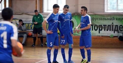 ТОП-5 голов второго тура Экстра-Лиги