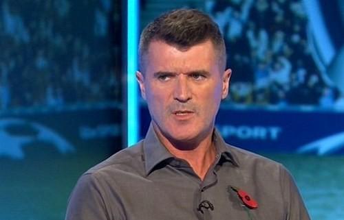 Рой Кин назвал игроков Манчестер Юнайтед плаксами